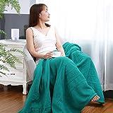 MaxKare Electric Blanket Heated Throw Fast Heating