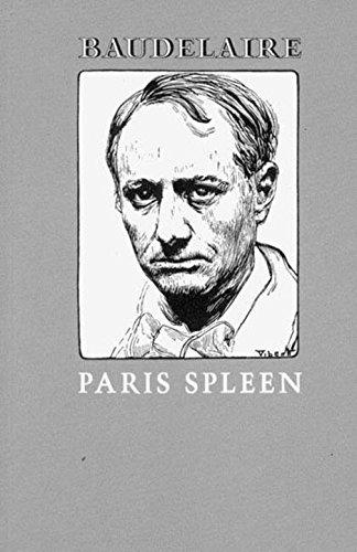 Paris Spleen (New Directions Paperbook)