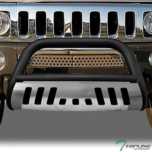 hummer h3 grill - 8