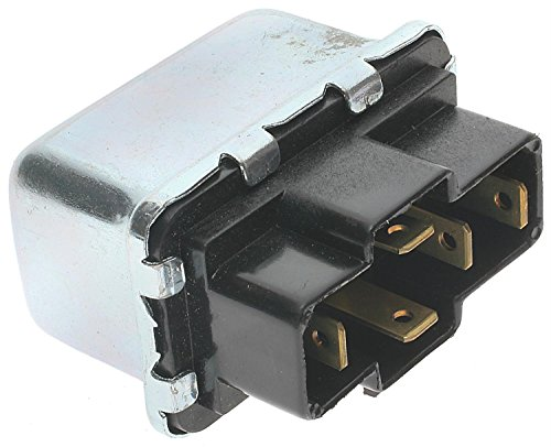 ACDelco D1752C Professional Heater and Air Conditioning Blower Motor Relay