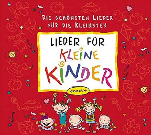 Lieder für kleine KINDER CD-Sampler: Die schönsten Lieder für die Kleinsten