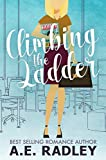 Climbing the Ladder: A lesbian office romance