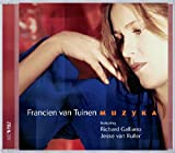 Francien van Tuinen Muzyka Mainstream Jazz