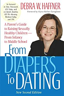 diapers to dating blog