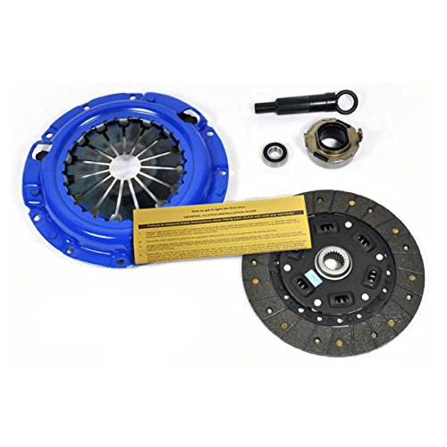 EFT STAGE 1 SPORT HD CLUTCH KIT 1994-2005 MAZDA MX5 MX-5 MIATA 1.8L 4CYL