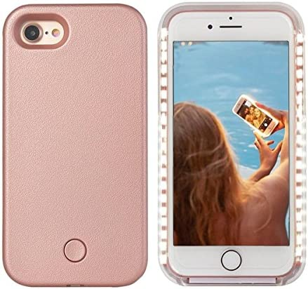 iPhone Led Case Facetime Illuminated product image