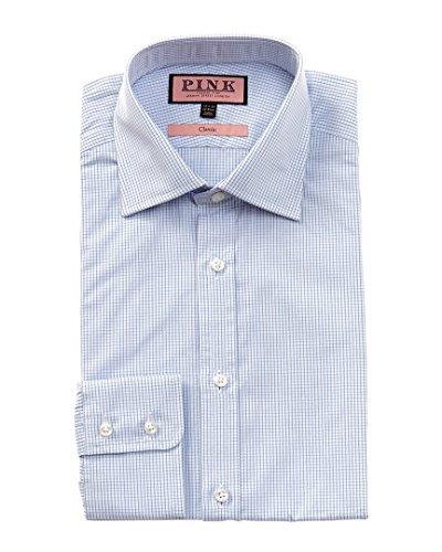 thomas-pink-mens-vienna-classic-fit-dress-shirt-165r-blue
