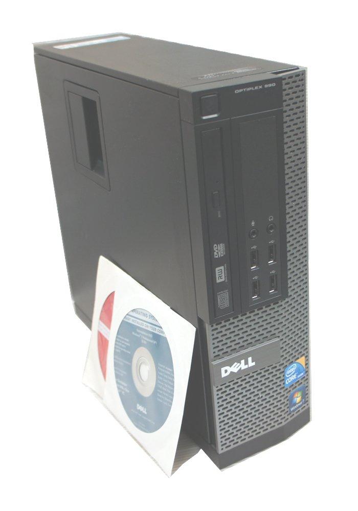 最新作の 中古パソコン DELL Optiplex 990SF core i5 core 3.1GHz 4GB 4GB 250GB B00RWLQJAU Windows 7 Professional 64bit B00RWLQJAU, ツクバシ:b7be3459 --- arianechie.dominiotemporario.com