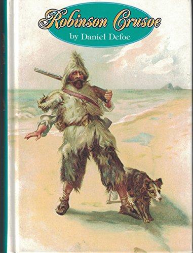 The Life and Strange Surprizing Adventures of Robinson Crusoe, of York. Mariner