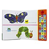World of Eric Carle, Around the Farm 30-Button