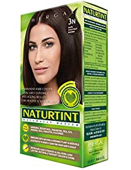 Naturtint Permanent Hair Color, 3N Dark Chestnut Brown...