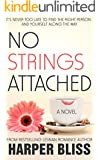 No Strings Attached (The Pink Bean Series Book 1)