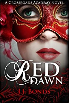Book Red Dawn (Crossroads Academy #2)