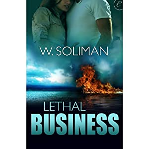 Lethal Business Audiobook
