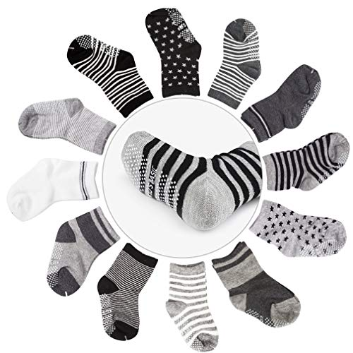 Cubaco Socks Pairs Cotton Toddler product image