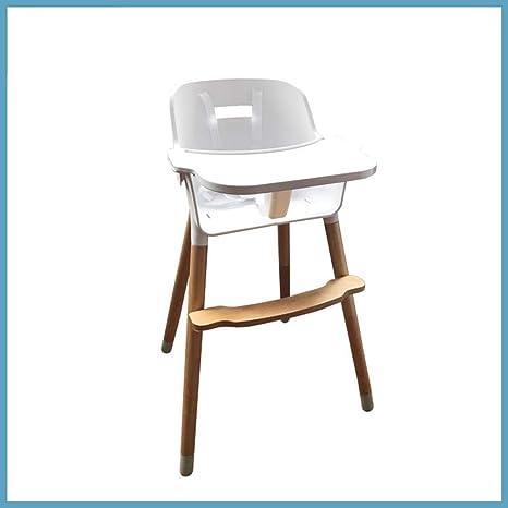 Y Plateau avec Solution Haute Chaise BBchair en Bois 4AR3jL5q