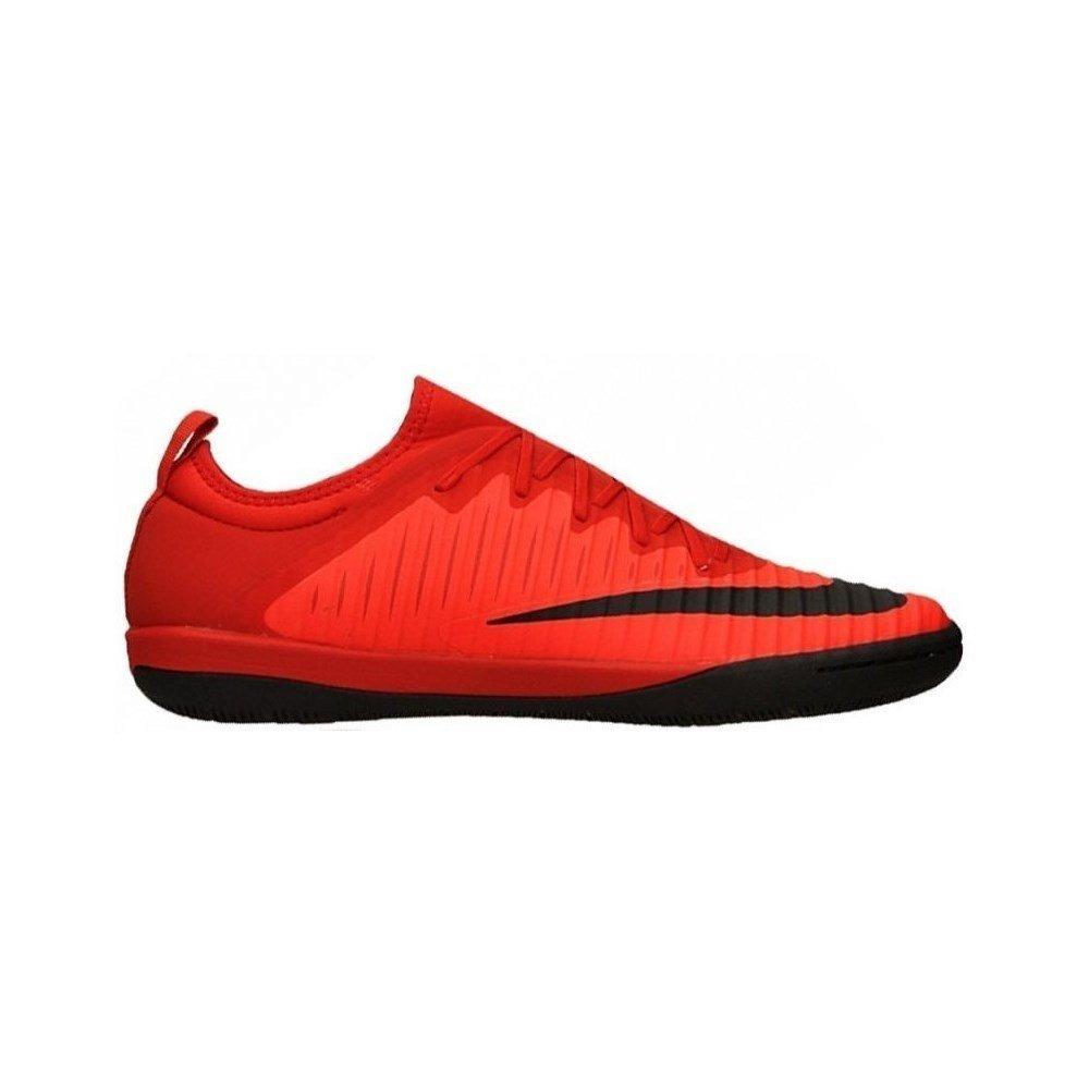 Nike Buty Mercurial X Finale II IC 831974 616, Zapatillas Unisex Adulto 44.5 EU|Mehrfarbig (Indigo 001)