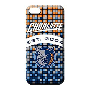 iphone 5c cases Personal Durable phone Cases mobile phone covers charlotte bobcats