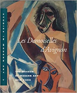 les demoiselles davignon studies in modern art
