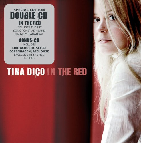 In the Red [Special Edition-Bonus Live CD]