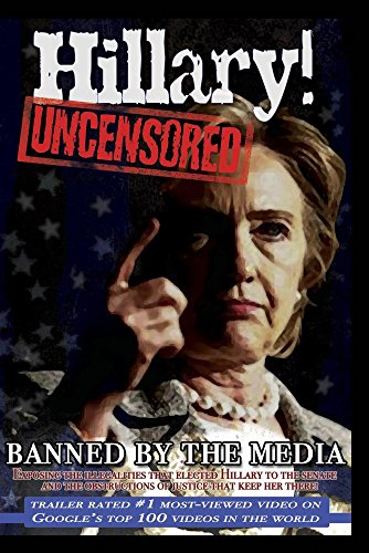 Hillary Uncensored! An American Above The Law (How To Put Pic)