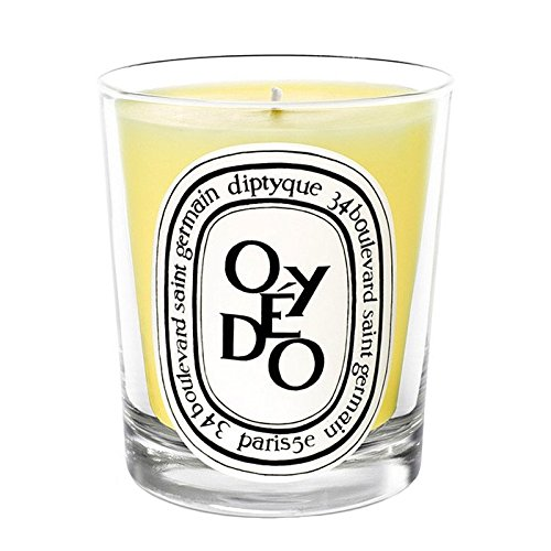 Oyedo Candle by Diptyque