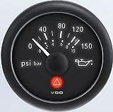 VDO A2C53413141-K2 Oil Pressure Gauge Kit