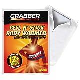 Grabber Performance Peel N Stick Body Warmer 1 Pack