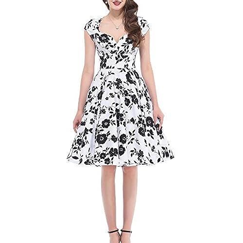 Vintage Style 1930s Dresses: Amazon.com