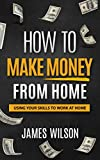 You Can Make a Living Online!Would you like to work as a:Freelance Writer?Ghostwriter?Blogger?SEO Writer?Kindle Self-Publisher?If so, Money: How to Make Money from Home - Using Your Skills to Work at Home is the book for you! You'll find out how to g...