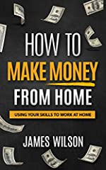 You Can Make a Living Online!Would you like to work as a:Freelance Writer?Ghostwriter?Blogger?SEO Writer?Kindle Self-Publisher?If so, Money: How to Make Money from Home - Using Your Skills to Work at Home is the book for you! You'll find out ...