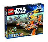 Lego Star Wars Anakin's & Sebulba's Podracers 7962 - 2011 Release