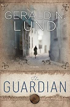 The Guardian by [Lund, Gerald]