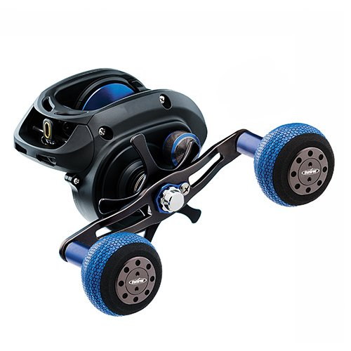 Daiwa LEXA-WN400HL Lexa Type WN Casting Reel, Left for sale  Delivered anywhere in Canada