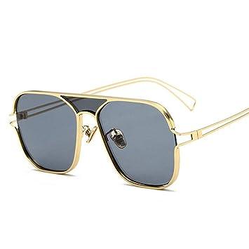 CUYAG Gafas de sol Gafas De Sol Cuadradas Lentes para Mujer ...