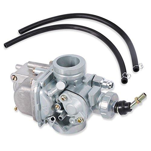 yamaha ttr 90 2003 air filter - 4
