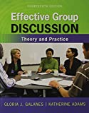 Effective Group Discussion 14th Edition