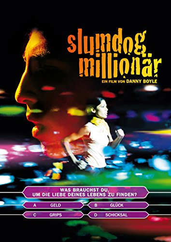 Slumdog Millionär Film