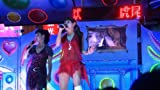 Dancing for the Dead: Funeral Strippers in Taiwan.