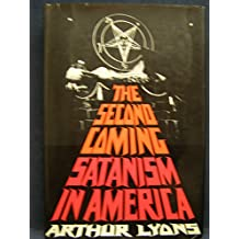 The Second Coming: Satanism in America