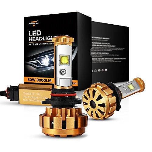 9005 led bulb headlight - 9