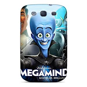 Slim New Design Hard Case For Galaxy S3 Case Cover - NnjjNgl2769