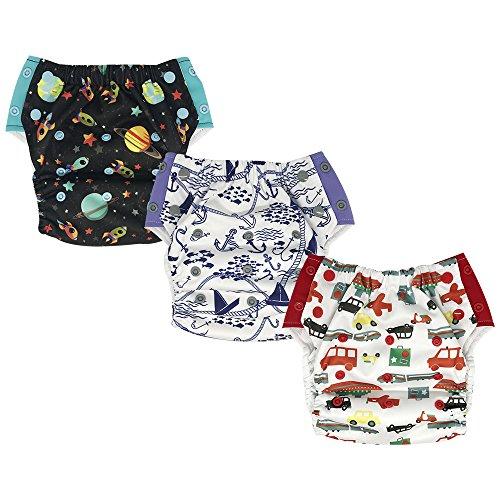 potty training underwear inserts - 2