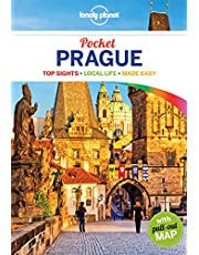 Lonely Planet Pocket Prague 5th Ed.: 5th Edition