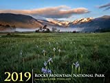 Wall Calendar - Images of Rocky Mountain National Park (2019)