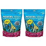 Acurel LLC Economy Activated Filter Carbon Pellets (2 Pack - 6 Pound)