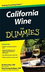 California Wine for Dummies: Epub Edition