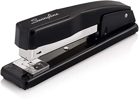 Commercial Desktop Staplers Swingline Staplers S7044401AZ 20 Sheet Capacity