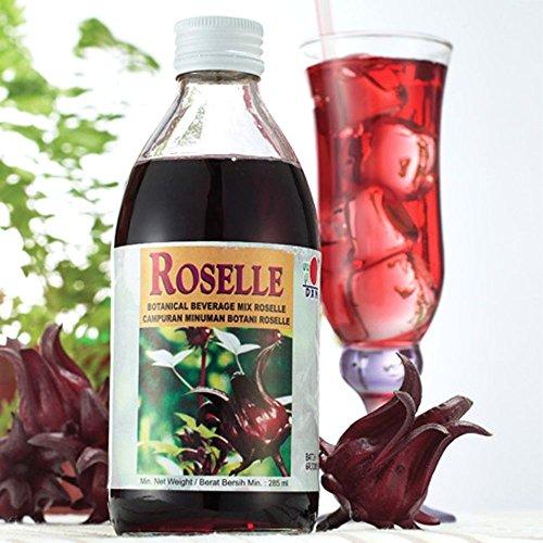 roselle juice - 2