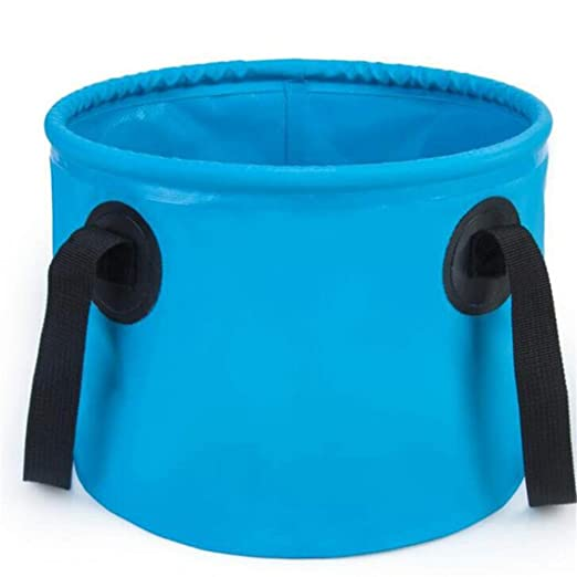 ZFH Cubeta Plegable Lavadora de Cubos Contenedor Plegable de Agua ...